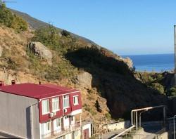 Квартира в Гурзуфе над Артеке | Недвижимость Крым, ЮБК, Ялта