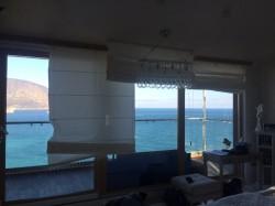 Продажа: 3-х комнатная квартира в Гурзуфе с видом на море!. ЮБК - Крым