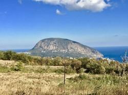 Участок в Крыму | Недвижимость Крым, ЮБК, Ялта