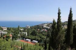 Продажа участков в Гурзуфе | Недвижимость Крым, ЮБК, Ялта
