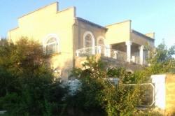 Продажа: 6 комнатный дом в Саках, участок 6 соток. ЮБК - Крым