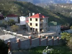 Продажа: дом в посёлке Кацивели, 4 этажа, участок 7,7 соток, до моря 150 м. ЮБК - Крым