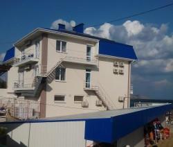 Продажа: гостевой дом (минигостиница) в Коктебеле, у моря. ЮБК - Крым
