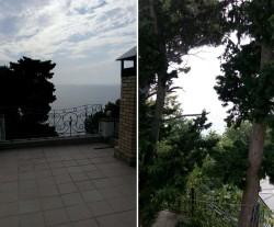 Продажа: срочно! 3-этажный дом в Кореизе с видом на море. ЮБК - Крым