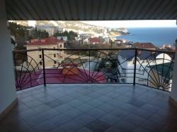 Продажа: шикарные апартаменты с видом на море в Кореизе. ЮБК - Крым