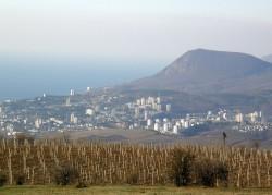 Участок 22 сотки в Алуште | Недвижимость Крым, ЮБК, Ялта