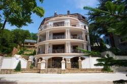 Продажа: великолепный особняк в Массандре, Ялта. ЮБК - Крым