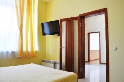 Продажа: 3-х комнатная квартира в Кореизе, евроремонт + мебель. ЮБК - Крым