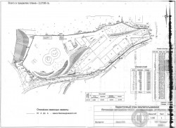 Кадастровый план участка в Ялте | Недвижимость Крым, ЮБК, Ялта