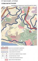 Выкопировка | Недвижимость Крым, ЮБК, Ялта