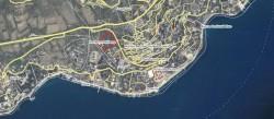 Инвестиции: участок 6 гектар в Алупке, для инвесторов. ЮБК - Крым