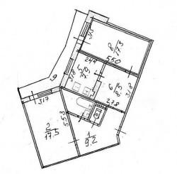 Продажа квартиры в Симферополе | Недвижимость Крым, ЮБК, Ялта