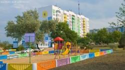 Продажа: 1-комнатная квартира в Верхнем Солнечном, Керчь. ЮБК - Крым