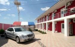 Продажа: действующая гостиница 15 номеров в с. Поповка. ЮБК - Крым