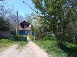 Продажа дома в Крыму с участком 14 соток | Недвижимость Крым, ЮБК, Ялта