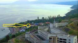 Продажа участка у моря в Крыму | Недвижимость Крым, ЮБК, Ялта