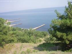участок у самого моря | Недвижимость Крым, ЮБК, Ялта