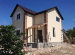 Дом на Фиоленте, 90 кв.м. 4 сотки, море, воздух... | Недвижимость Крым, ЮБК, Ялта