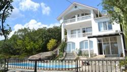 Продажа: дом на ЮБК, Крым, Малый Маяк, 800 м море. ЮБК - Крым