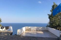 1-й дом в Малом Маяке, с видом на море | Недвижимость Крым, ЮБК, Ялта
