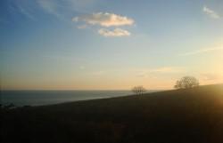 10 соток в п. Малореченское, вид на море | Недвижимость Крым, ЮБК, Ялта
