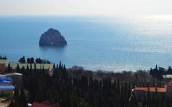 Продам участок 15 соток в Гурзуф Ялта Крым | Недвижимость Крым, ЮБК, Ялта