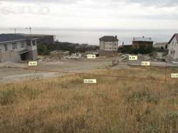Продам участок 4 сотки в Оползневое, Ялта. | Недвижимость Крым, ЮБК, Ялта