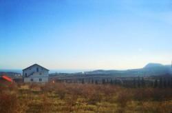 Продается участок в Изобильном, Алушта | Недвижимость Крым, ЮБК, Ялта