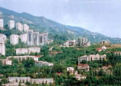 Продается участок под застройку 2,2 Га | Недвижимость Крым, ЮБК, Ялта