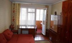 Продажа: 1 комн. квартира в Ялте, вид на море. ЮБК - Крым