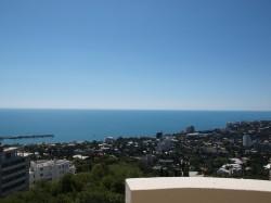 Продажа: 1 комн. квартира в Ялте с видом на море, 850 м до набережной. ЮБК - Крым