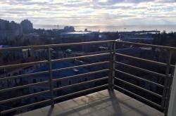 Продажа: 1 к. квартира в Ялте, до набережной 600 м., без отделки. ЮБК - Крым