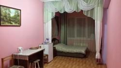 Продажа: квартира в Ялте в 200 метрах от моря, в парке. ЮБК - Крым