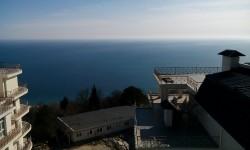 Продам квартиру с видом на моря Ялта | Недвижимость Крым, ЮБК, Ялта